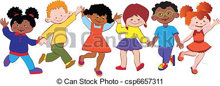 Children Illustrations and Clipart. 371,533 Children royalty free.
