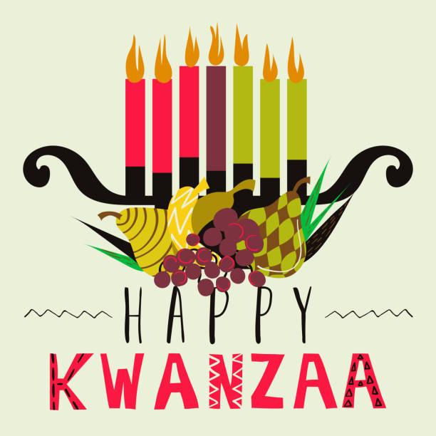 Best Kwanzaa Illustrations, Royalty.