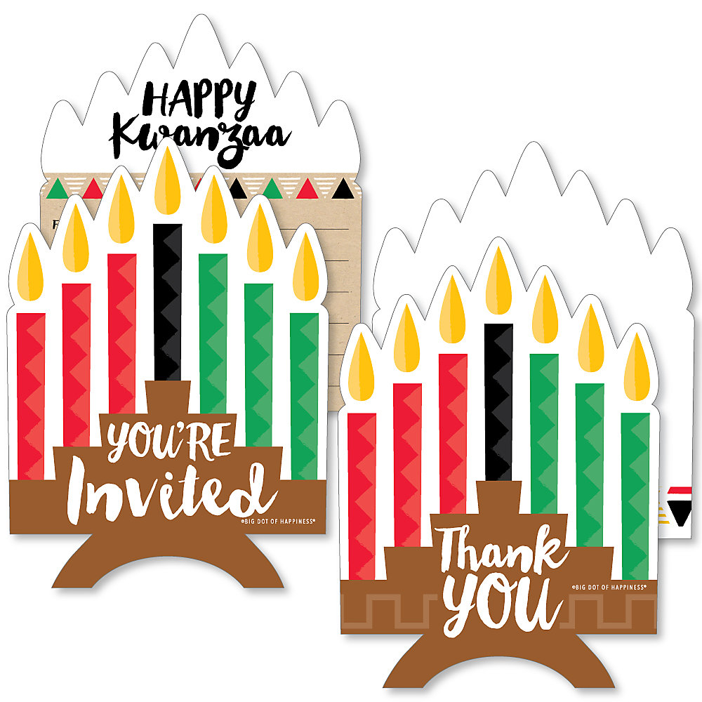 Happy Kwanzaa.