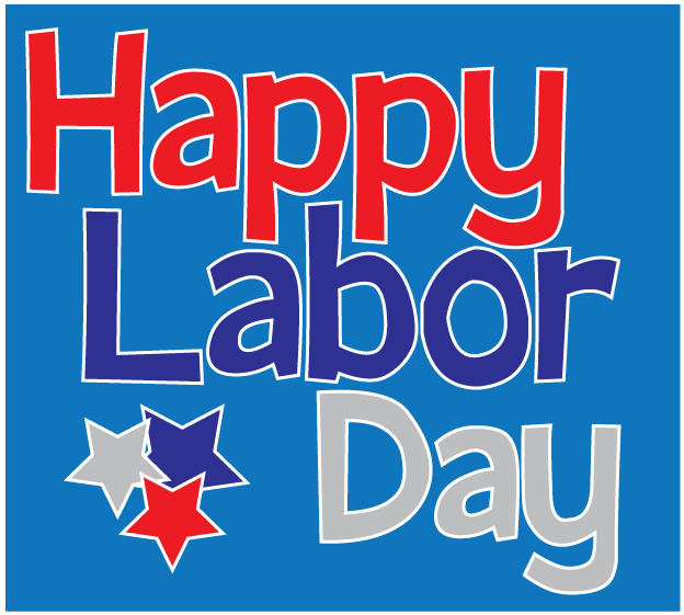 LABOR DAY! Relax, picnic, watch a movie, read a book… and give.