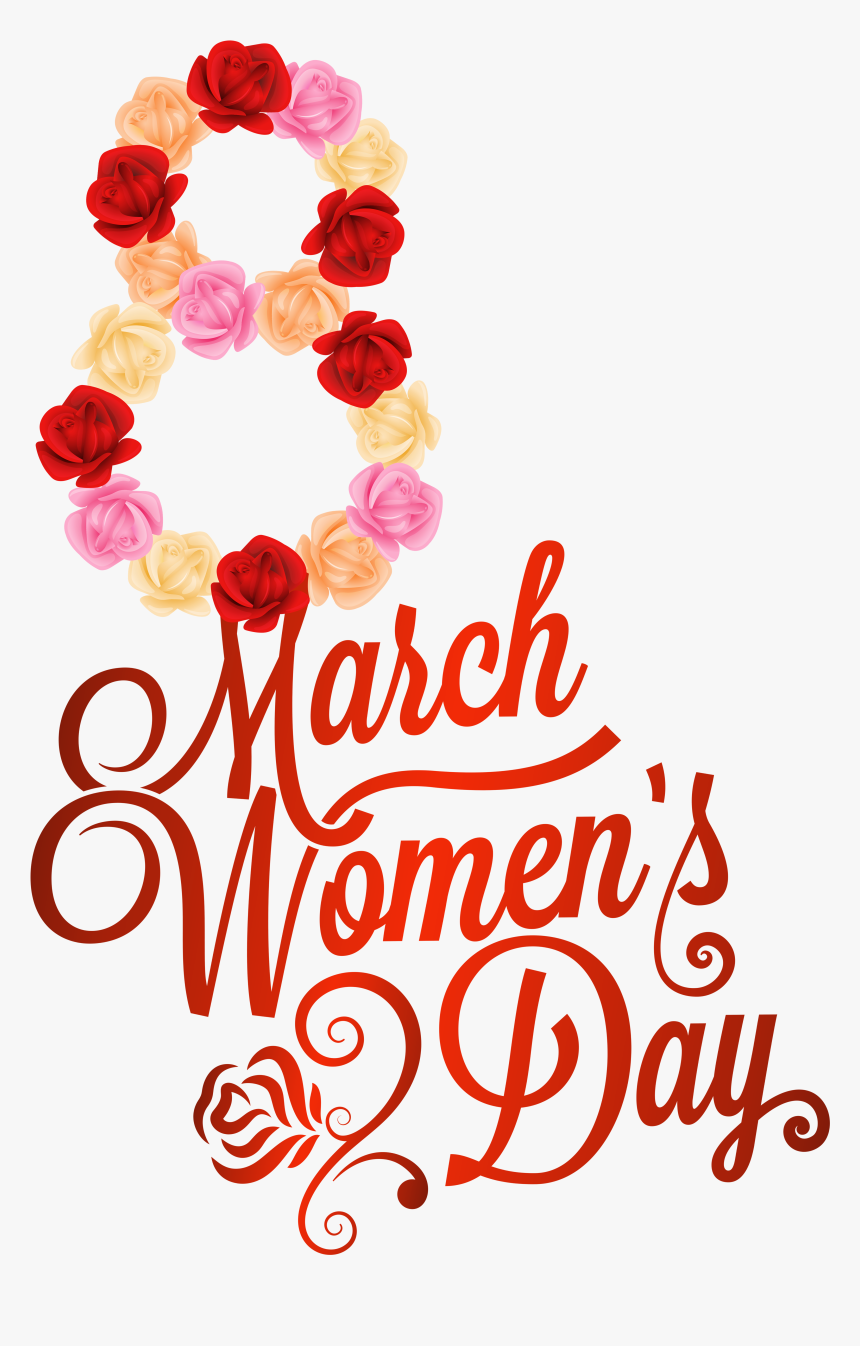 Transparent March Clipart Free.