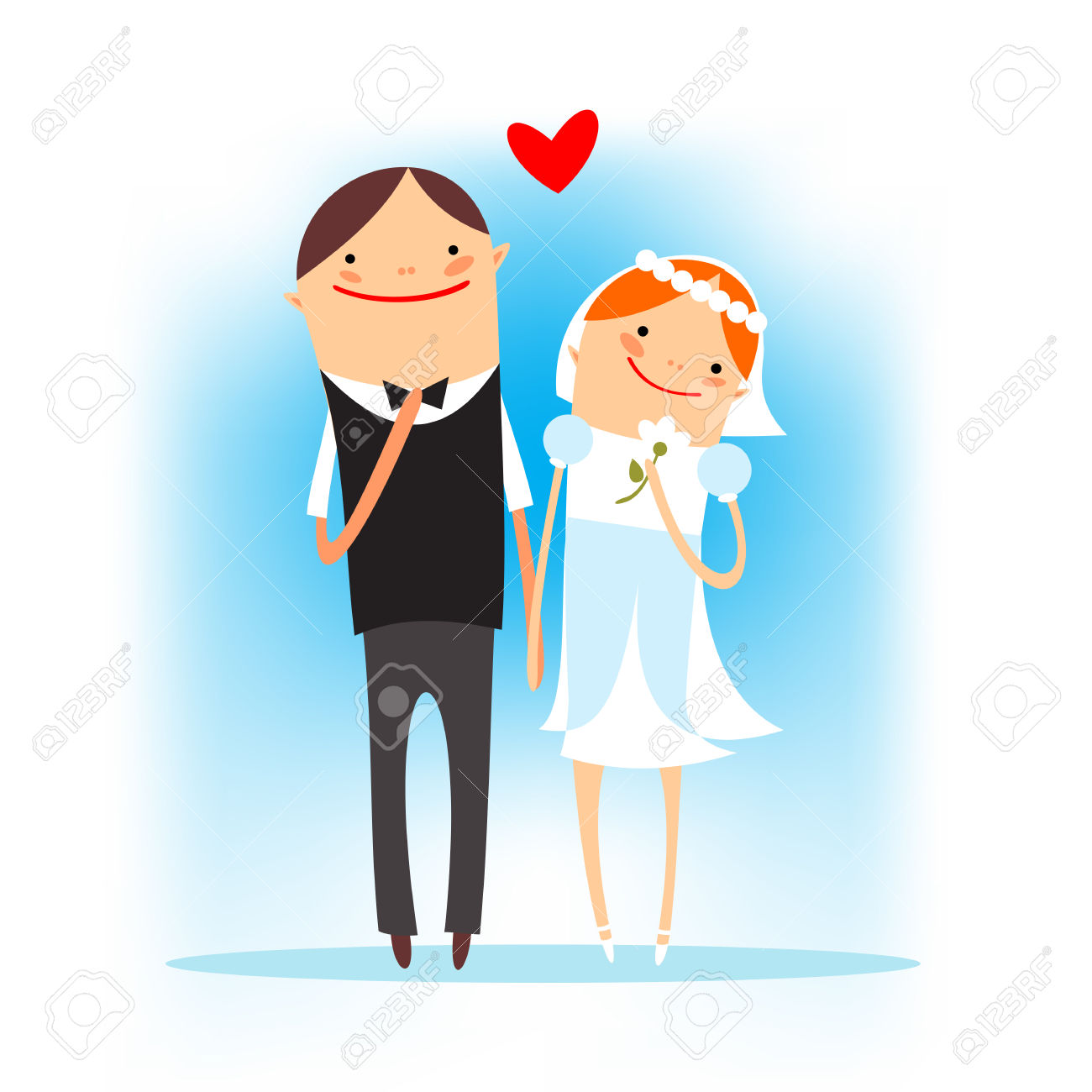 26,240 Married Couple Stock Vector Illustration And Royalty Free.