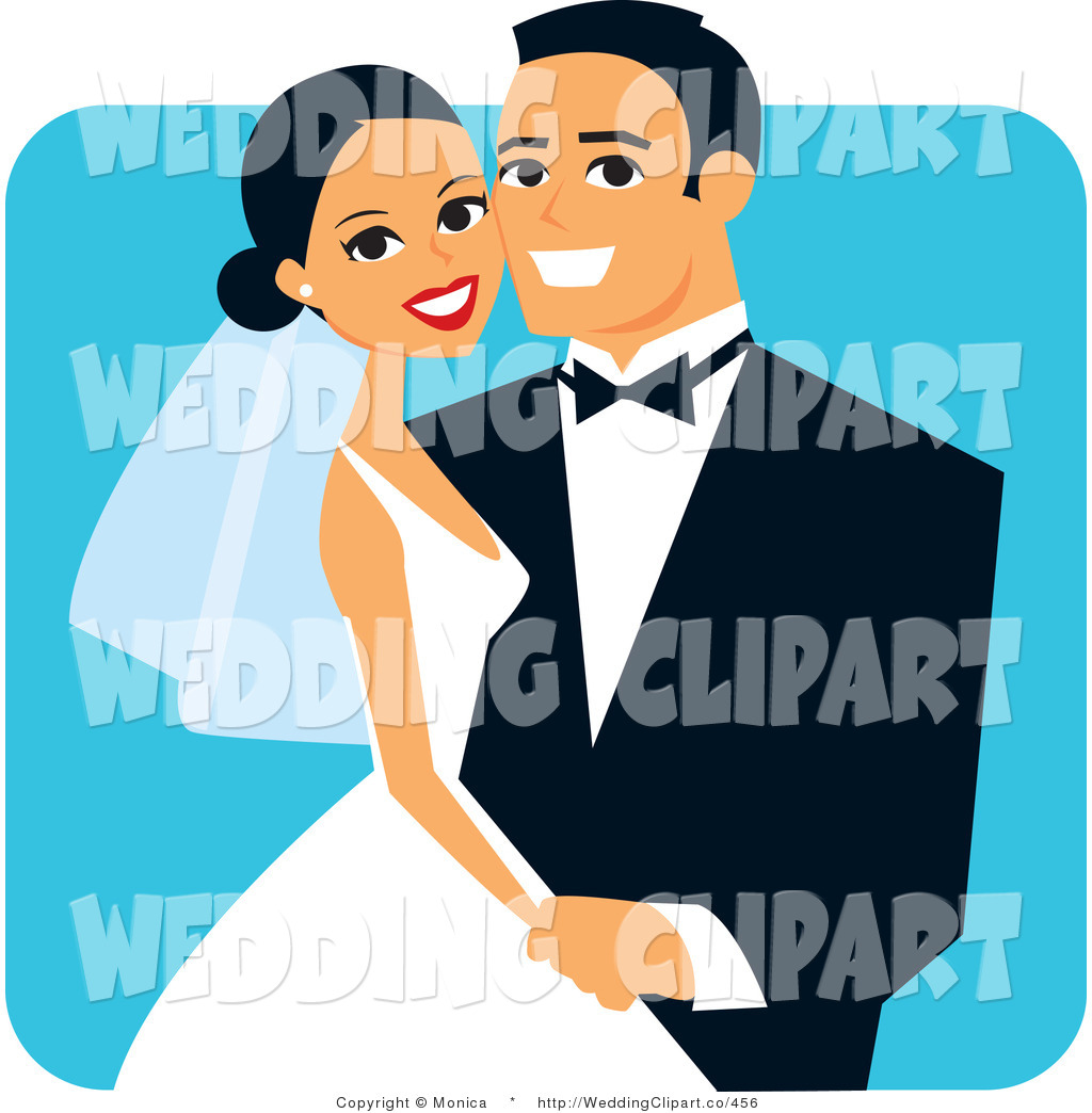 Royalty Free Married Stock Wedding Designs.