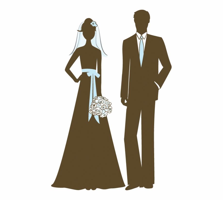 Groom Clipart Emoji Bride Happy Marriage Life Wish.