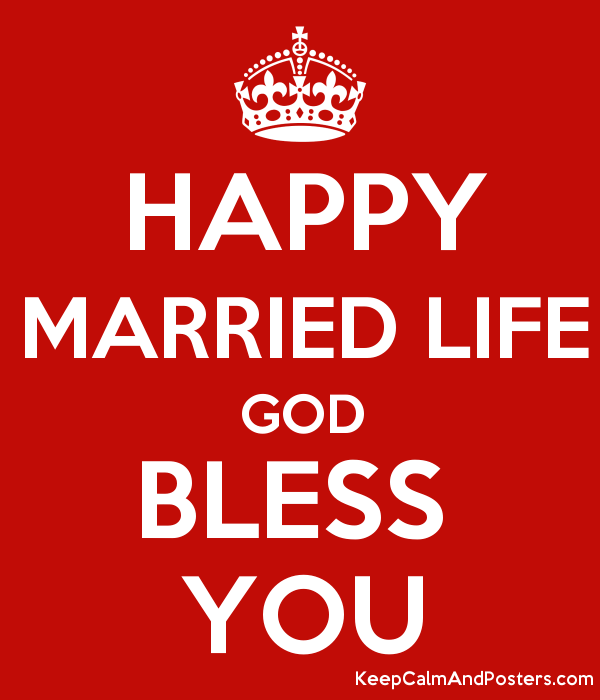 Happy Married Life Png (+).