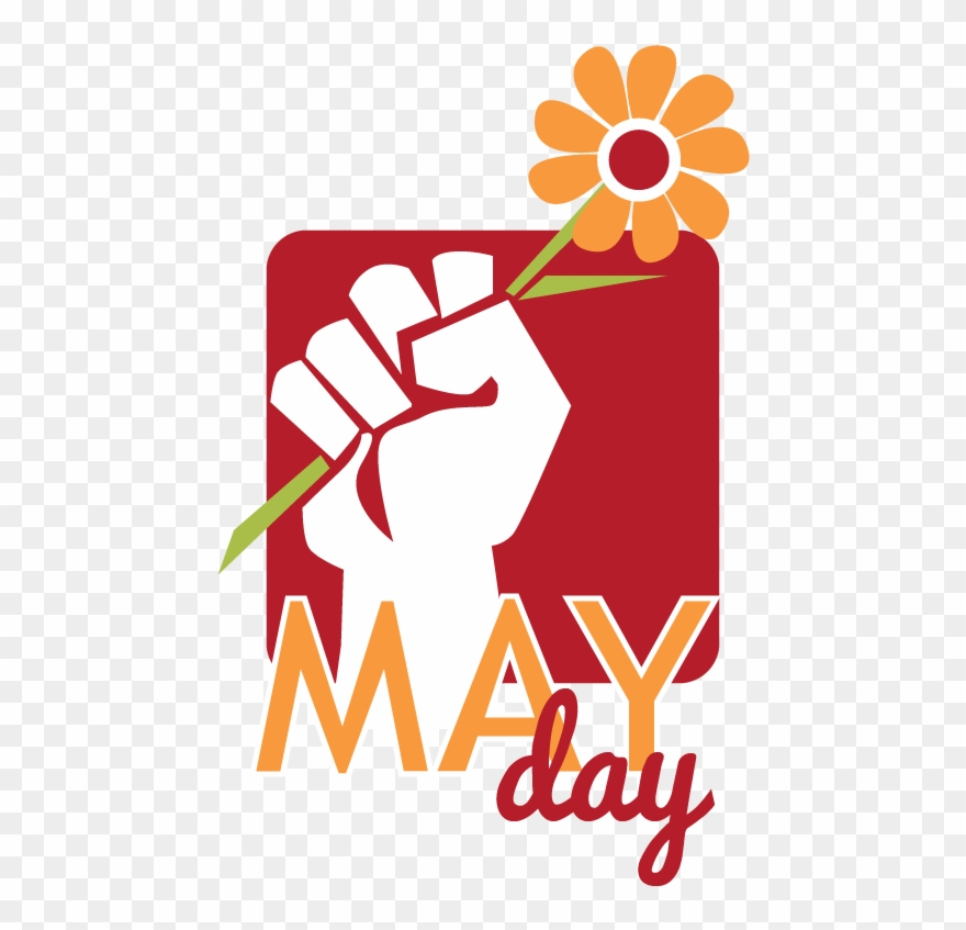 Happy May Day.