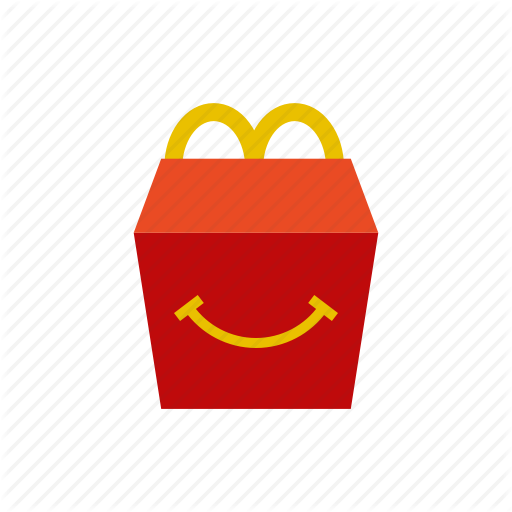 Happy meal png clipart images gallery for free download.