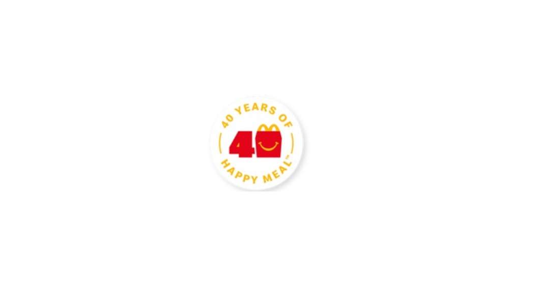 McDonald\'s around the world celebrates 40 years of Happy.