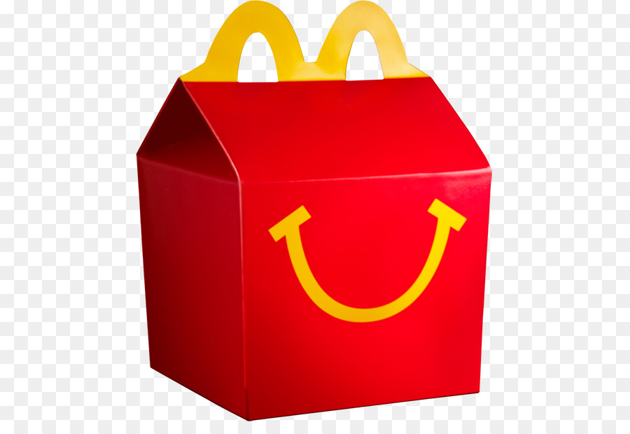 Happy Meal Png & Free Happy Meal.png Transparent Images #32260.
