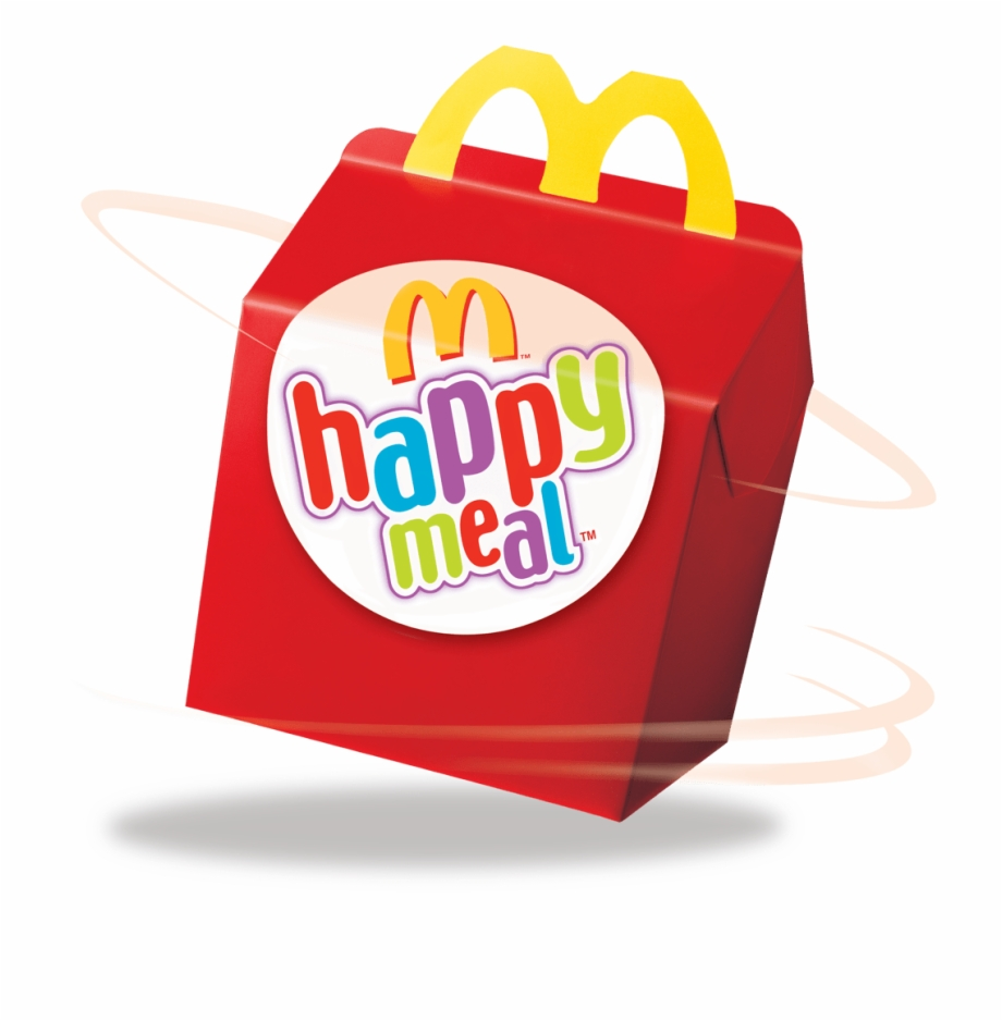 Les Happy Meal.