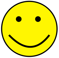 Smiley Happy Sad Clip Art Download.