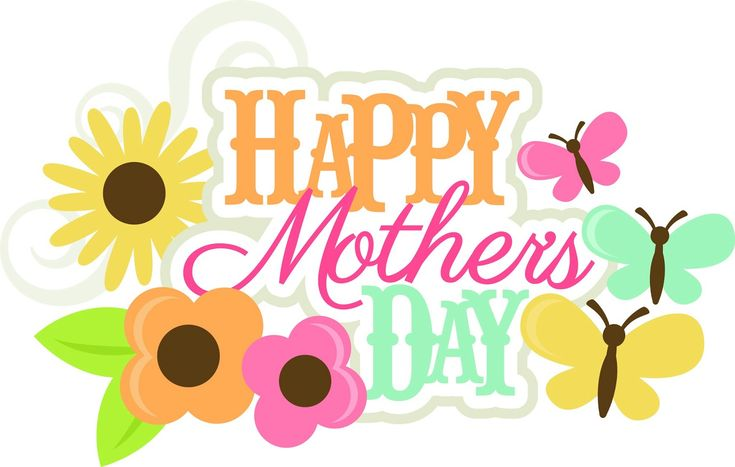Happy Mothers Day Clipart at GetDrawings.com.