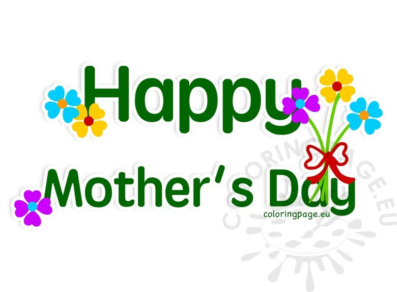 Image Happy Mother's Day 2017 wishes.