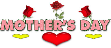 Free Animated Mother\'s Day Graphics.