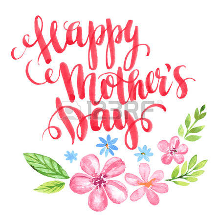 Happy Mothers Day Banner Images & Stock Pictures. Royalty Free.