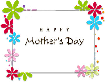 Animated Mother's Day Clipart.