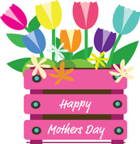 Free Mothers Day Clipart.