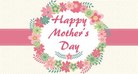 Happy Mother\'s Day Custom Banner.