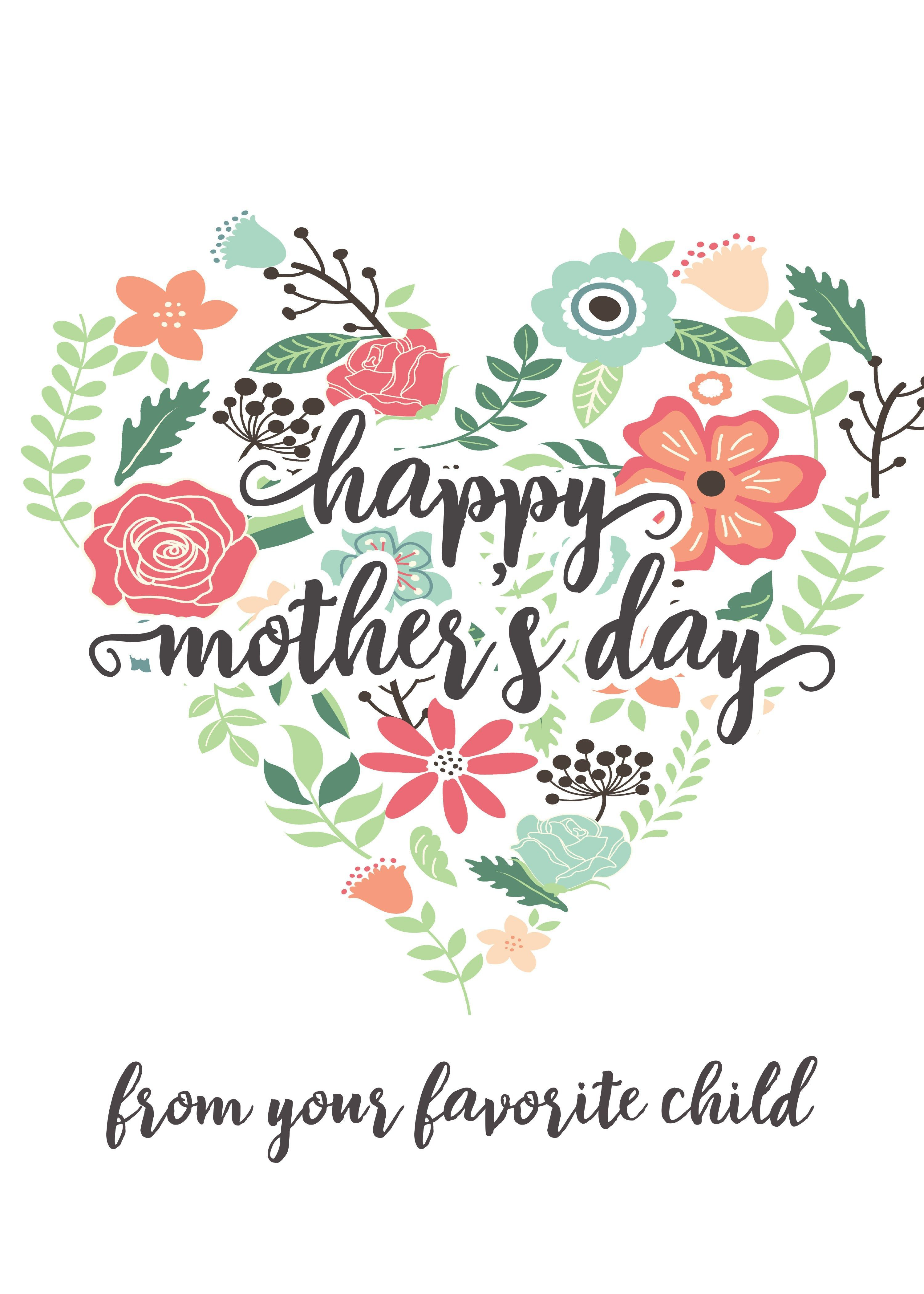 Happy Mothers Days Message #days #happy #message #mothers.