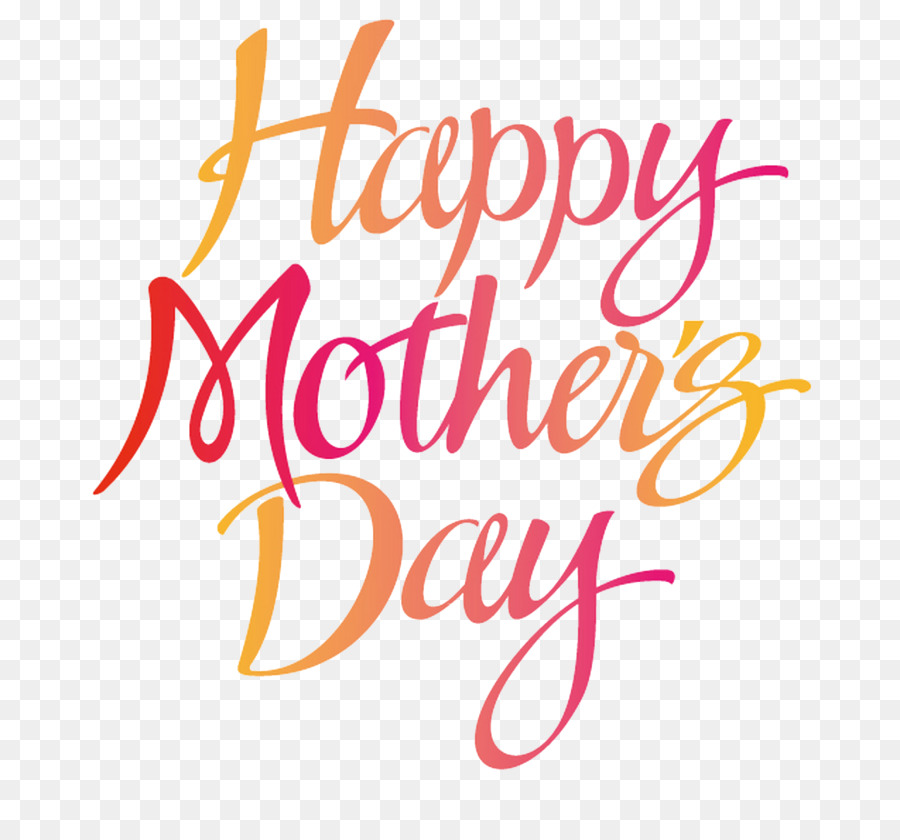 Mothers Day Logo clipart.