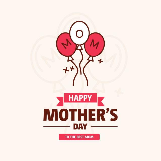 Happy Mothers Day Logo Template for Free Download on Pngtree.