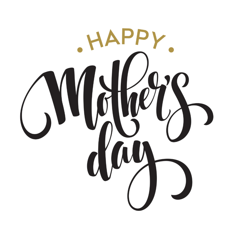 Mothers Day Graphics clipart.