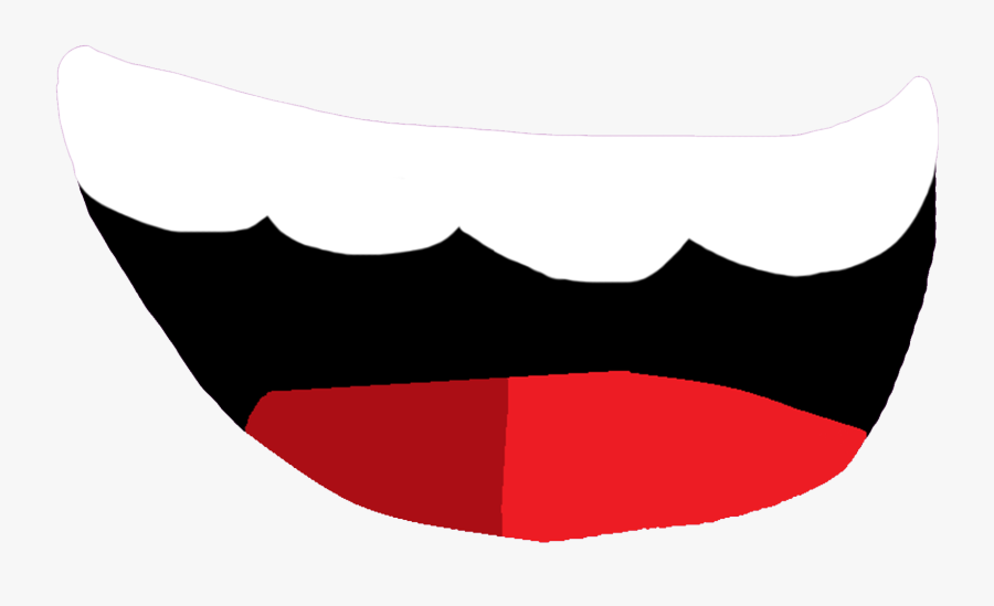 Lips Clipart Happy Mouth.