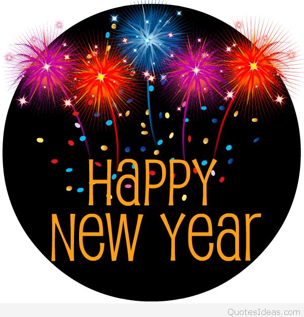 happy new year 2016 clip art.
