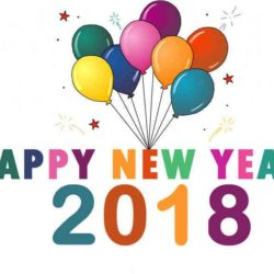 982663358 Free Happy New Year Clipart Transparent Image.