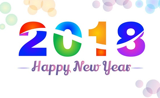Happy New Year Png 2019.