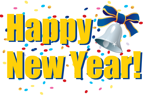 Happy New Year Free Clip Art & Happy New Year Clip Art Clip Art.