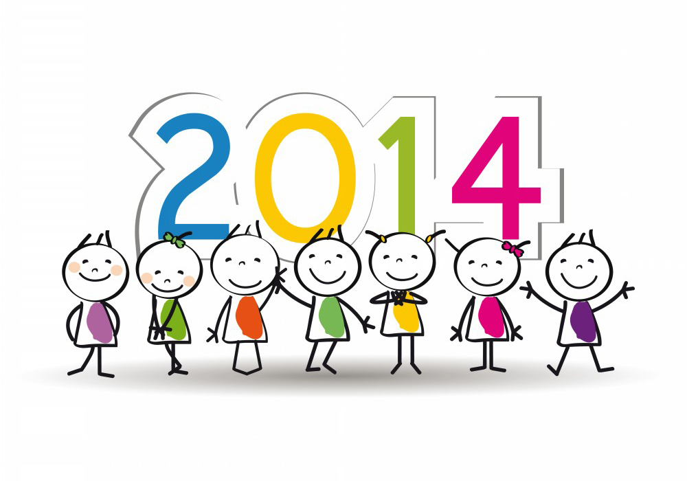 Free Happy New Year Cartoon Images, Download Free Clip Art.