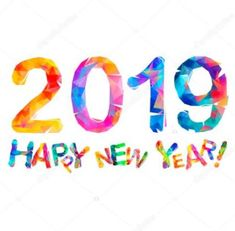 happy new year clipart free.