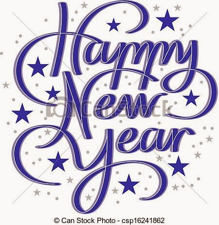 Happy New Year clipart 2015 Free Download.
