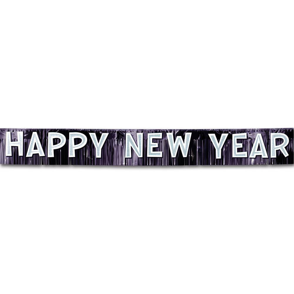 Free Download Happy New Year Banner Png Images #34636.