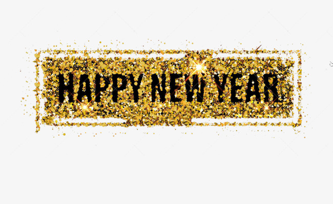 New Year Png Free & Free New Year.png Transparent Images #10167.