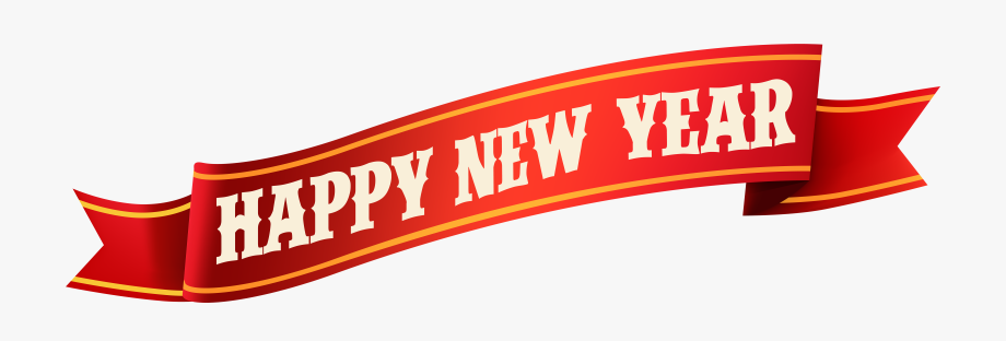 Happy New Year Png, Adobe Photoshop, Banner, Clip Art,.