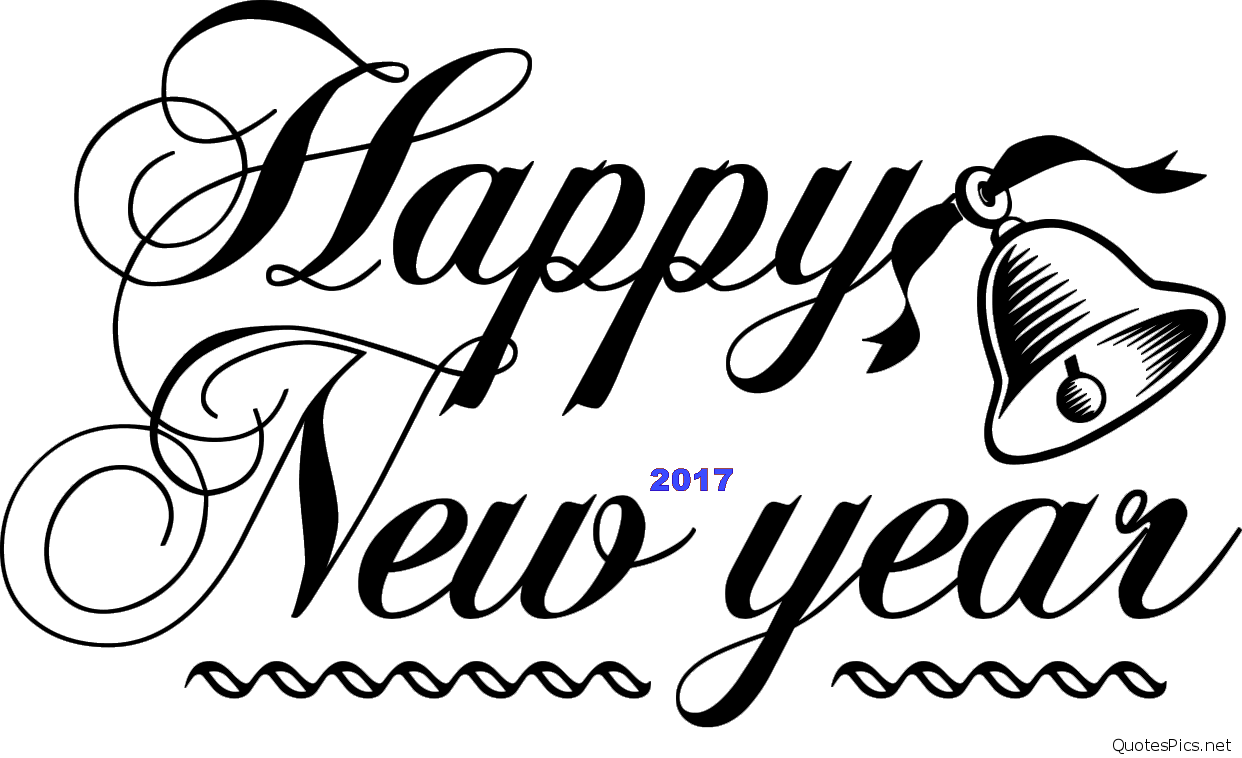 New Year HD PNG Transparent New Year HD.PNG Images..