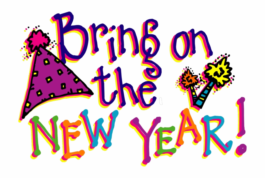 Happy New Year Clip Art Images, Happy New Year Clip.
