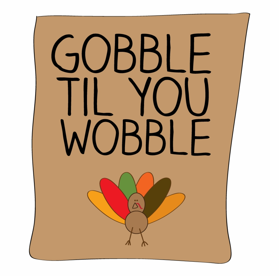 Happy Thanksgiving Clipart November Anniversary.