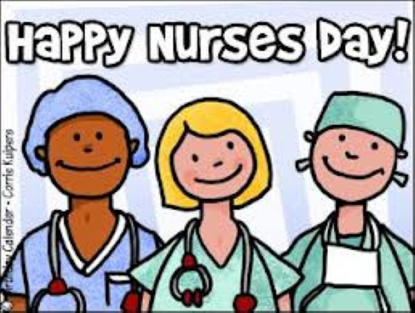 30+ Most Beautiful Nurses Day Wish Picture And Images.