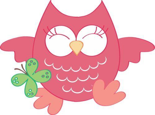 Happy owl clipart 3 » Clipart Portal.