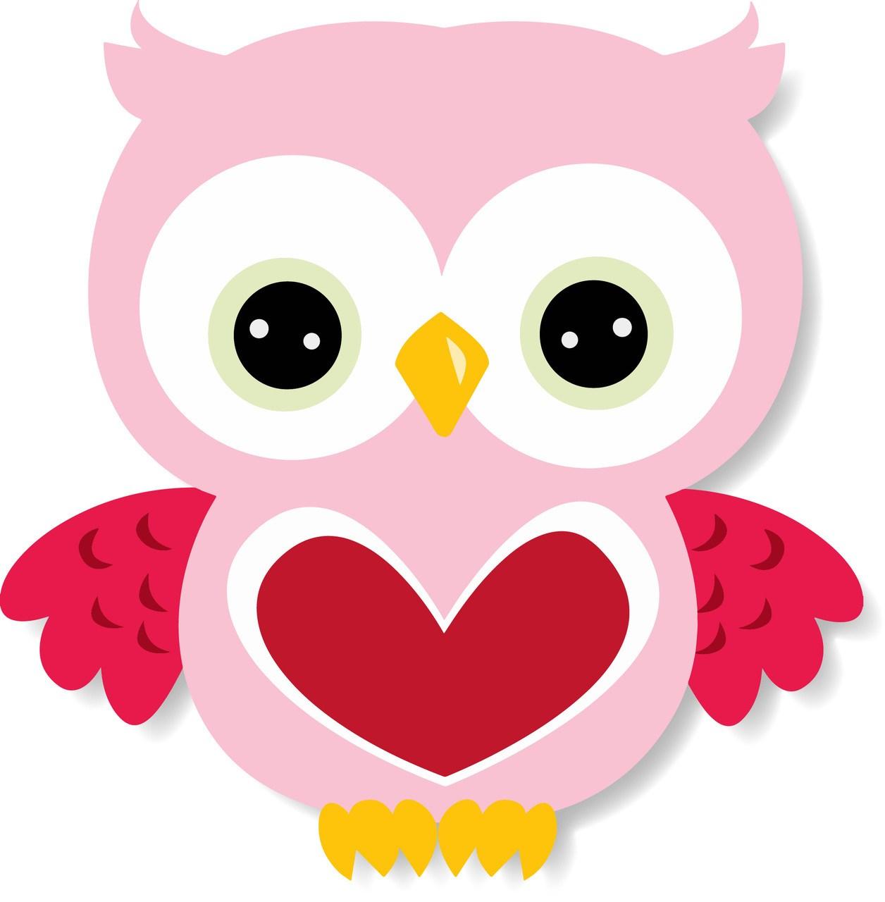 Happy owl clipart 6 » Clipart Portal.