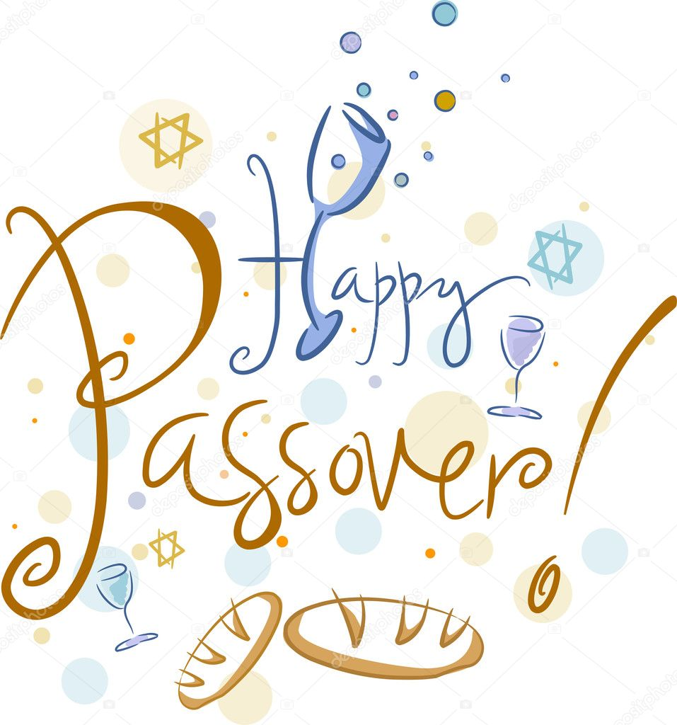 Clipart: passover.