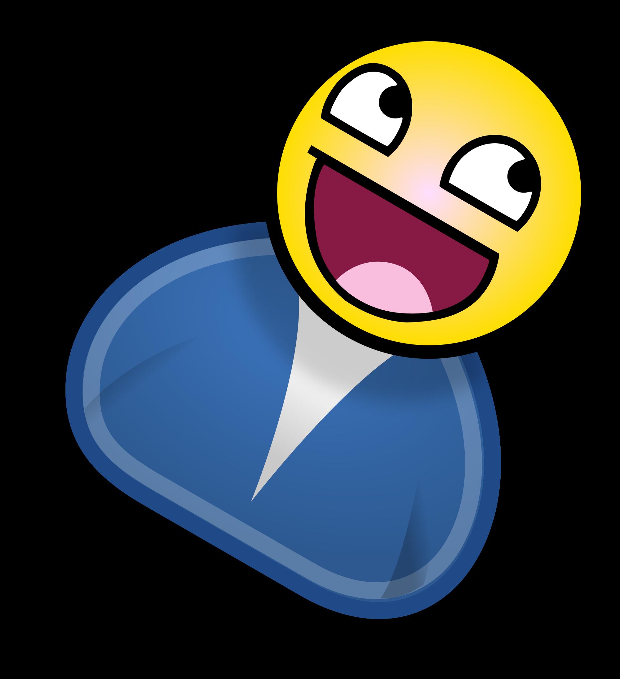 Happy person file bathrobecabalicon svg wikimediamons clip art.