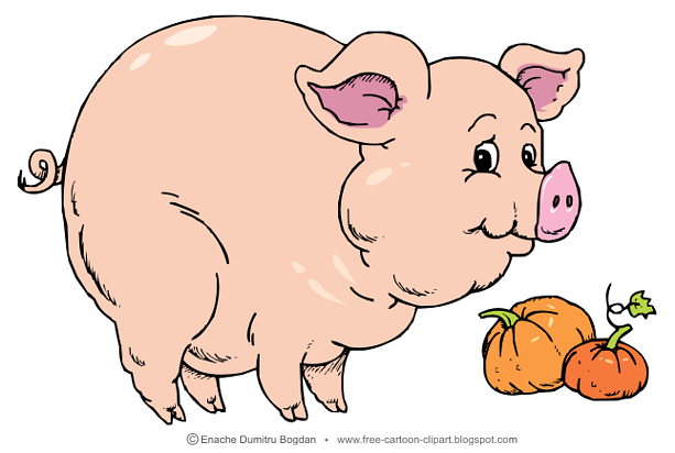 Free Cartoon Illustrations.