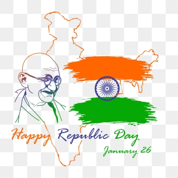 Indian Republic Day Png, Vector, PSD, and Clipart With Transparent.