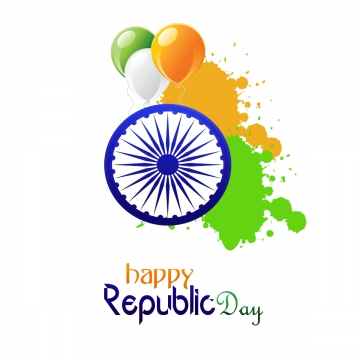 Republic Day 2019 PNG Images.