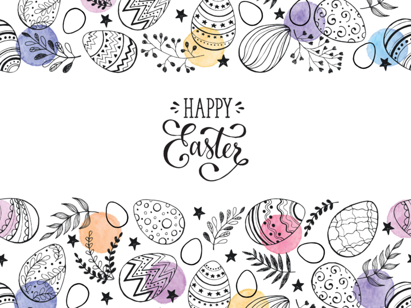 Happy Easter Sunday 2019: Wishes, messages, quotes, images.