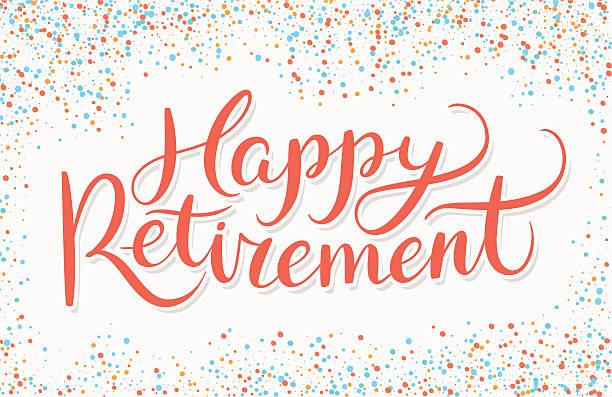 Happy retirement clipart 8 » Clipart Station.